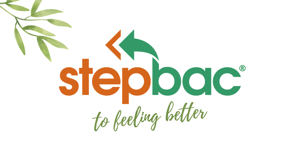 Stepbac method books