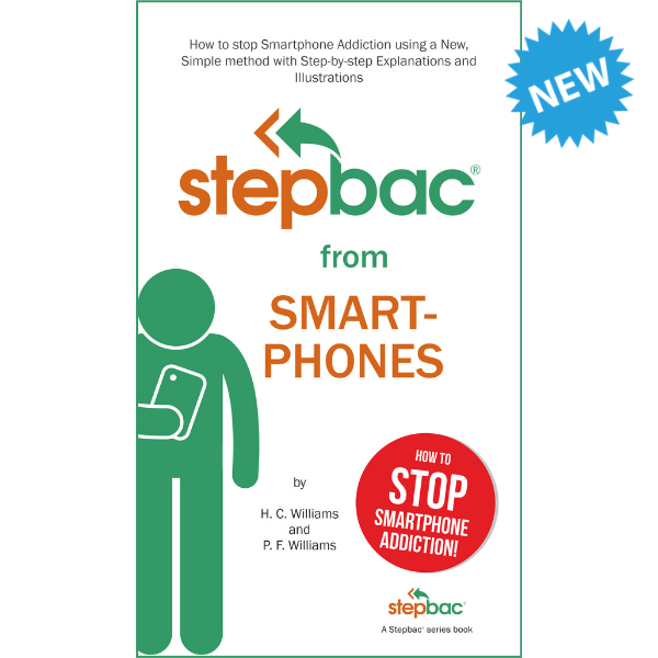 How to stop phone addiction in naturaly way- Stepbac method