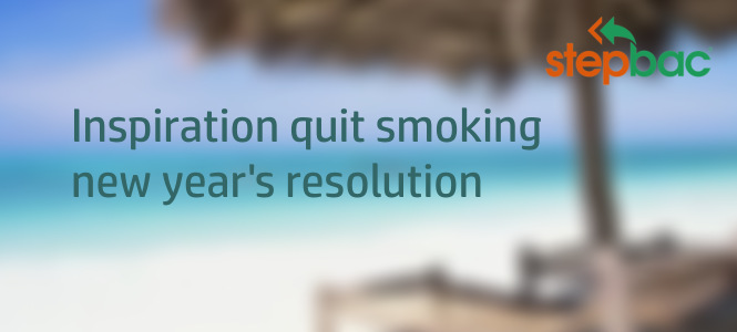 Inspiration How to Quit Smoking New Year Resolution 2019