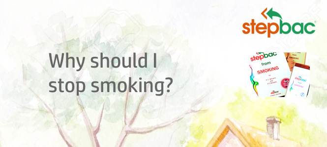 Should I quit smoking? Yes! Here's why