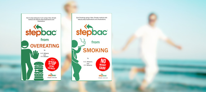 Stepbac books Amazon