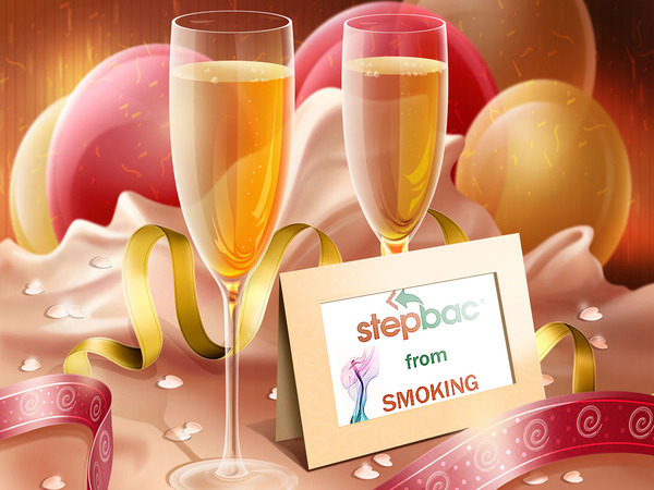 stop smoking new year resolution
