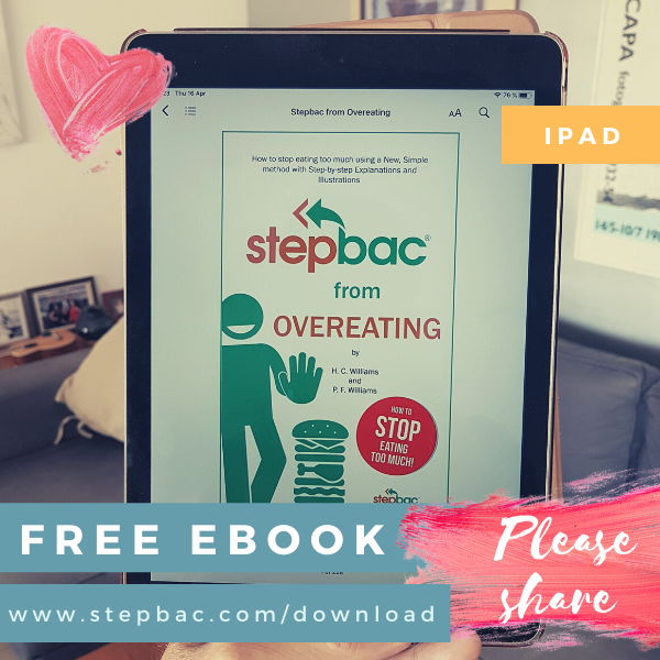 instagram ipad free ebook stepbac from overeating 600x600